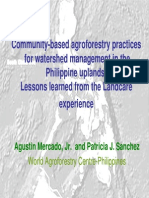 Agroforestry Presentation