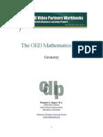 GED35 (Geometry)