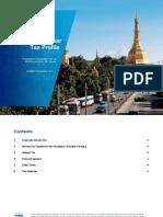 Myanmar - KPMG