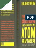 161096489 Friedlich in Die Katastrophe Holger Strohm 1981
