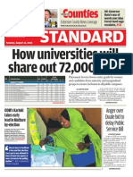 The Standard -2014-08-12