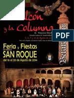 Revista Belalcazar Feria 2014