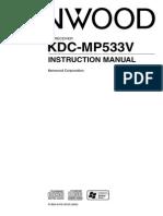 kdcmp533v