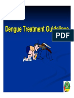 07 Dengue Treatment Guidelines
