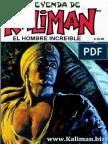 La Leyenda de Kaliman 01