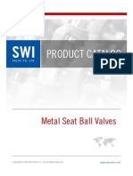 SWI Products Metal