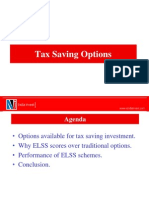New Tax Saver ELSS Presentation_JAN 09