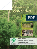 Green India Mission