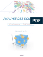 Analyse Des Donnees - Agrad