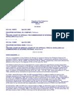 2 PNOC v. Court of Appeals, 457 SCRA 32