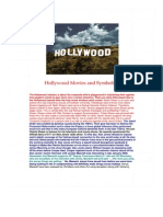 Occult Hollywood