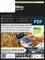 Global Milling Advances May 2015
