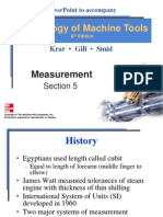 Measurement Text Book