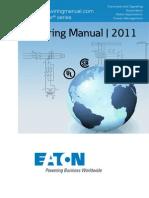 Wiring Manual _ 2011