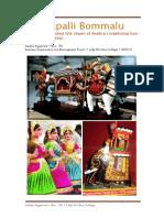 Kondapalli Toys Overview