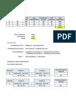 MSD calculation