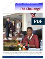 MCA-Malawi Q2 Newsletter (2013-2014)