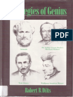 Strategies of Genius Vol I - Chapter 1Of5 - Aristotle