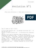 Revevolution 1/4