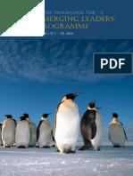 ELP Programme 2014