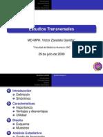 17884155 Estudios Transversales[1]