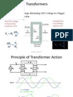 EEEG215 Lec3 Transformer Principles