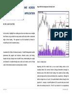 Reading Price & Volume Across Multiple Timeframes - Dr. Gary Dayton