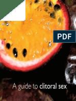 Praktika Clitoral Guide
