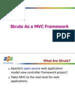 Lesson04.2_Struts as MVC Framework
