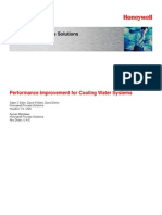 Cooling Water White Paper
