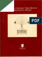 Entorno de Leonardo Torres Quevedo y El Transbordador Del Niágara