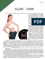 Allen-Carr Metoda Usoara