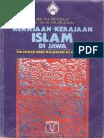 Kerajaan Islam Di Jawa