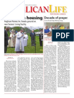 Anglican Life September 2014 Proof