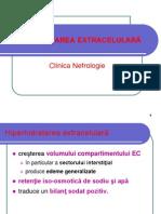 Hiperhidratarea extracelulară studenti