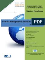 PMCP Student Handbook