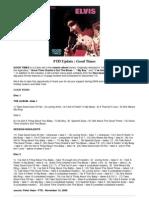 Elvis Presley - Collectors BMG1