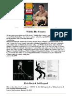 Elvis Presley - Collectors BMG2