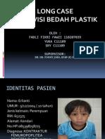 Long Case Plastik