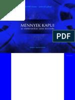 Mennyek-Kapui