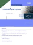 Undertanding SNP Optimizer.2.0