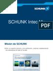 Schunk Intec Mx 2013