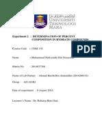 Lab Report Chemist Chapter 2 (nEW)