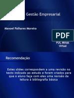 TBD Unidade IV Gestao Empresarial 2014