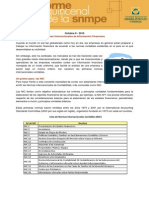 PDF Informe Quincenal Multisectorial Normas Internacionales de Informacion Financiera