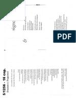 DUCROT - Los Modificadores Desrealizantes