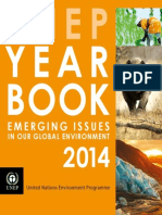 UNEP YearBook 2014