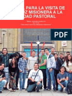 Manual Cruz Misionera