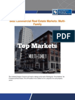Best Commercial Real Estate Market-Multi-Family