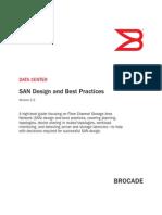 San Broc Design Best Practices